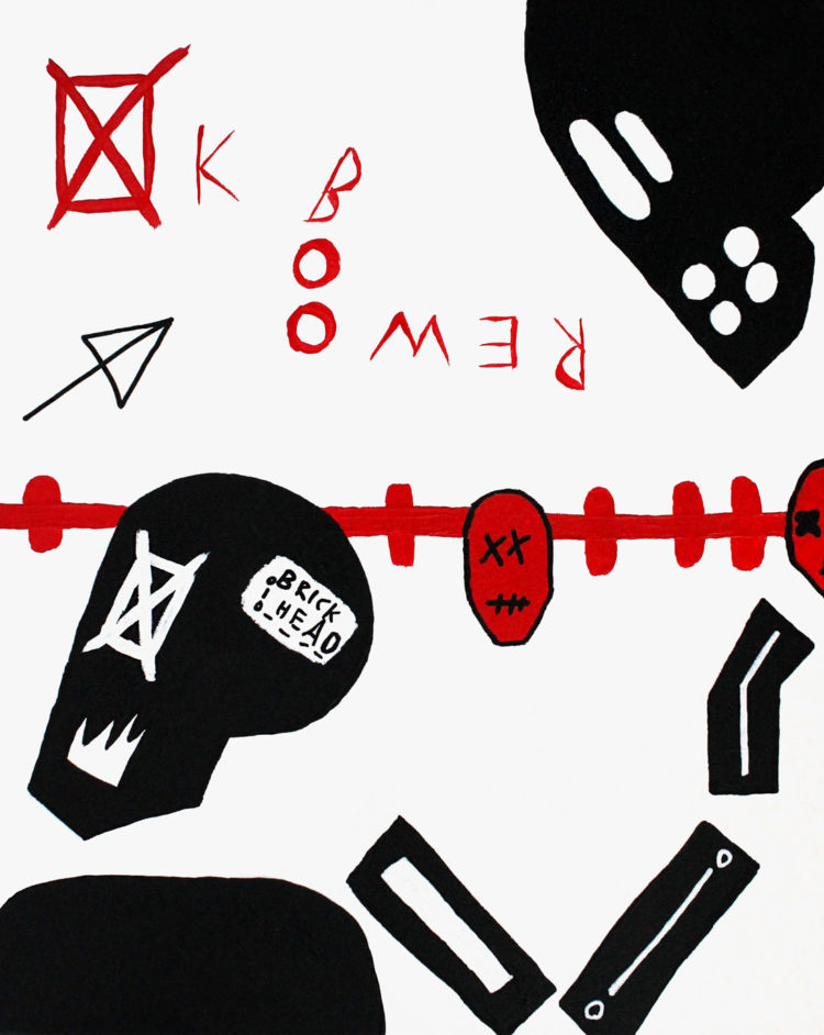 OK, BOOMER - by René Siepmann - friendmade.fm