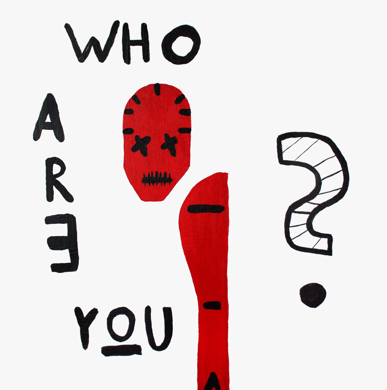 Who are you - by René Siepmann - friendmade.fm