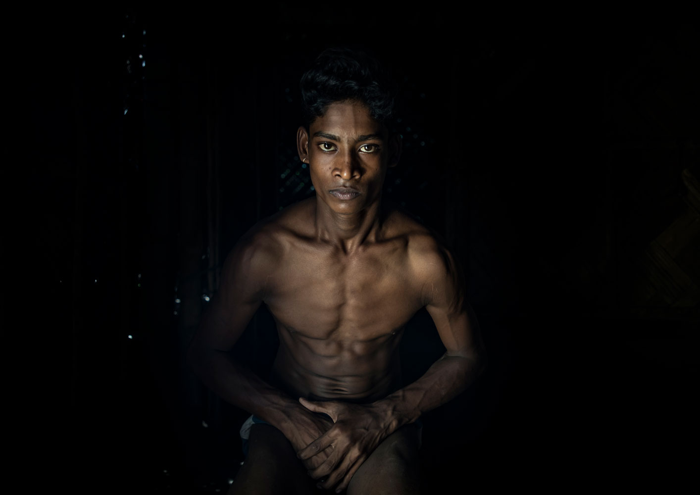 Anjan Ghosh - friendmade.fm - indian photographer urban villages