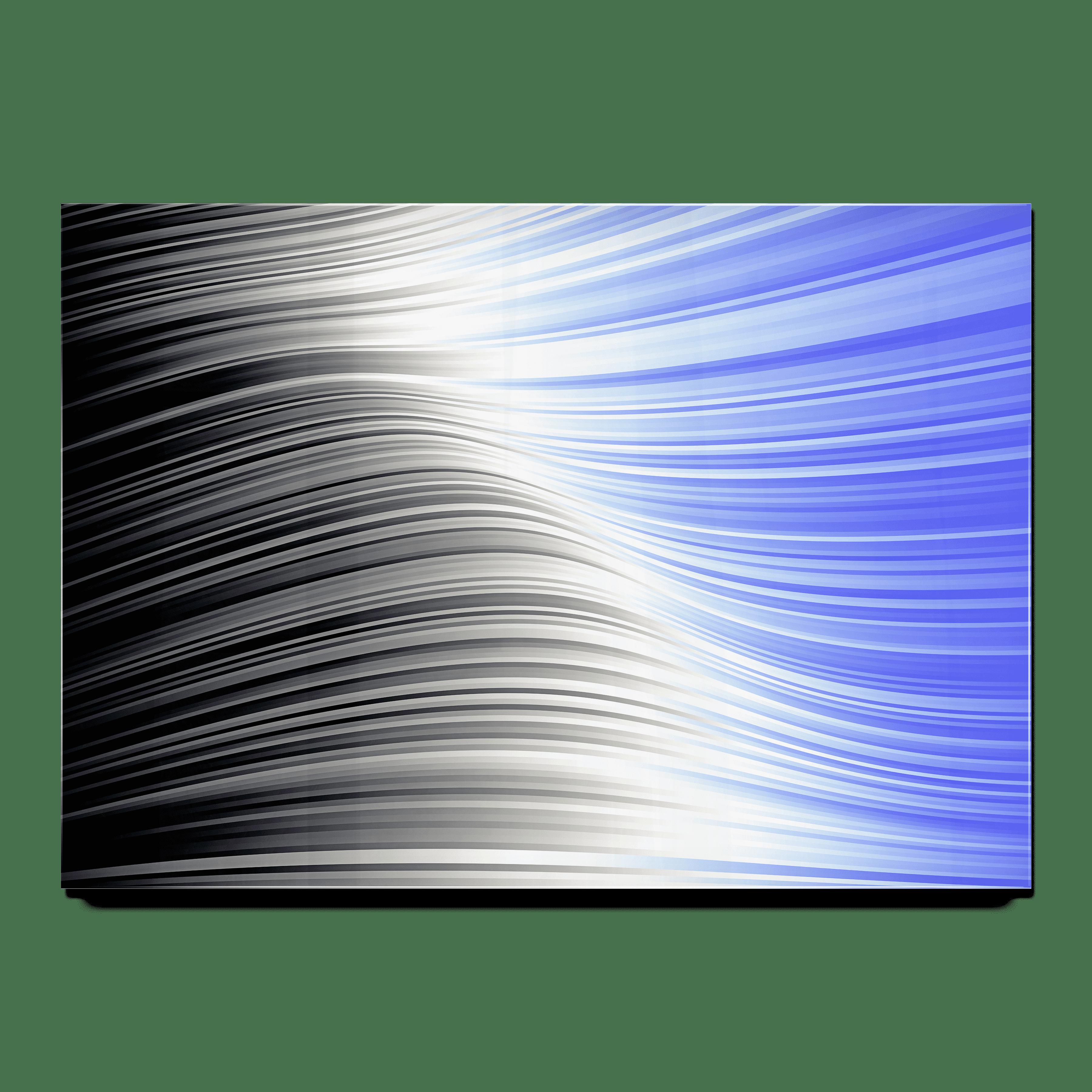 Julian Fahrenholz Flag - Blue